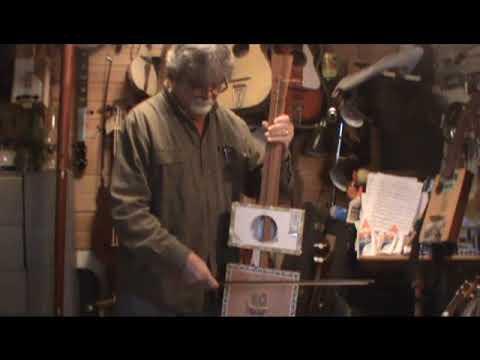 Batfink Professor Vibrato Cello