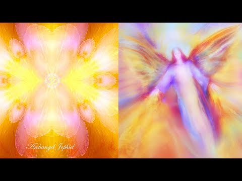 Archangel Jophiel Transmission: Invoking the Citrine-Gold Ray of Beauty, Creativity and Joy.