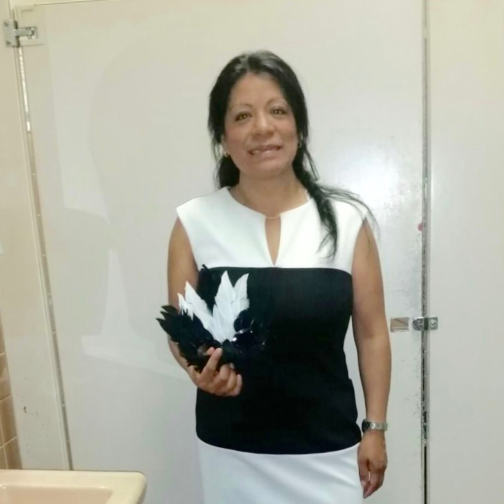 Maria Acevedo