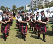 2012 St Patrick's Day Parade