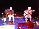 Live Trad: John Carty & Arty McGlynn!