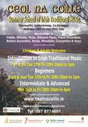 Ceol na Coille -  Summer School of Irish Traditional Music