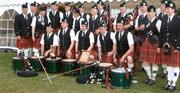 Scotland in Colchester