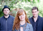 Colleen Raney Band at The Plough and Stars