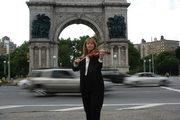 Irish Music in Woodside Queens: Cady Finlayson