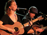 Colleen Raney Band at Yachats Celtic Music Festival