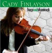 Spirited Irish Fiddle: Cady Finlayson @NorthwestPark Coffeehouse Concert Series