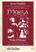 Mórga In Concert