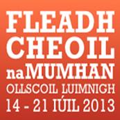 Table Quiz - for Munster Fleadh Cheoil