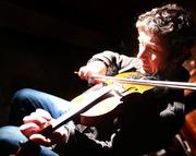 POSTPONED Shane Mc Aleer - Album launch