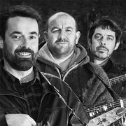 The Pick & Shuffle Mando Band