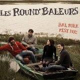 Les Round'Baleurs : Bal folk /ceilidh