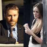 SongLives: Fiach Moriarty and Róisín O, Curated By Grammy Award-Winner Susan McKeown