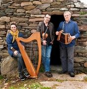 Chris Stout, Catriona McKay & Seamus Begley