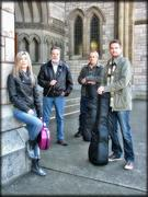 COOKEILIDH - Concert in the Park
