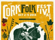 35th Cork Folk Festival