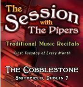Session with the Pipers