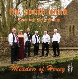 SOUTH WIND Trad and Folk Group, Clonmel