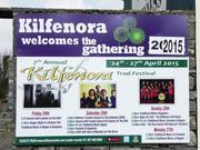 KILFENORA MUSIC FESTIVAL 2015