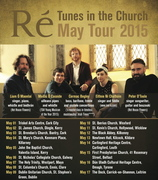 Tunes in the Church
