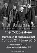 The Jeremiahs Live at The Cobblestone