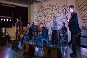 Ensemble Eriu :: The Stargazer Tour :: Dublin