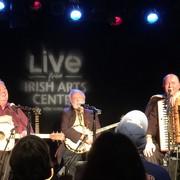 Mick Moloney, Robbie O'Connell, & Jimmy Keane