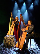 Moya Brennan, Cormac De Barra 'Voices & Harps'