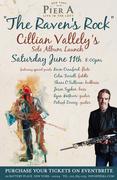 Cillian Vallely Solo Album Launch Concert