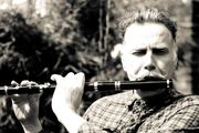 Traditional Irish Flute Workshops with Michael Walsh