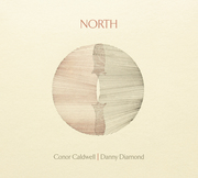 Album Launch: NORTH by Conor Caldwell & Danny Diamond