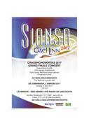 Siansa 2017 - Craobhchomórtas/Grand Finale