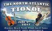 The North Atlantic Tionól