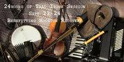 Tunes for Texas! - 24 hr Session at Trinity Hall Irish Pub!