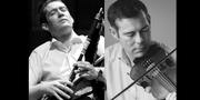 David Power and Willie Kelly in Concert - Irish Music