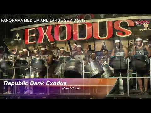 Exodus - Rag Storm
