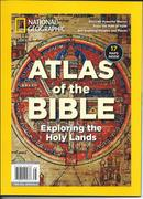 89 ~ Atlas of the Bible
