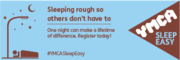 YMCA North London Sleep Easy 2019