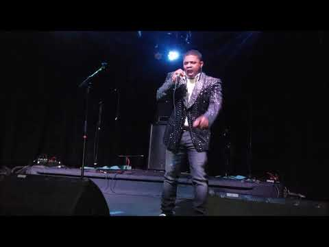 I Knew Live 2-20-19 - Earnest Williams