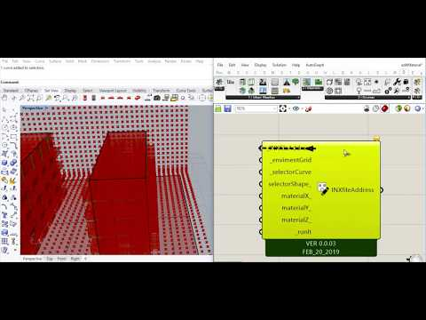 df_envimet + MorphoMesh - How to add windows to buildings