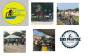 BPC: CycleFest ~ Tour of Palatine