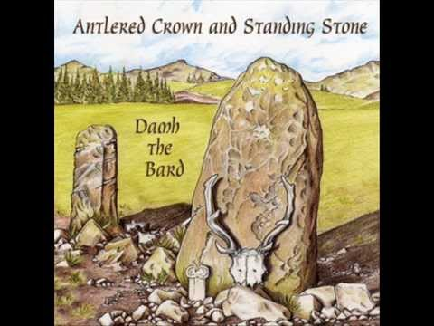 Damh The Bard - Ceridwen and Taliesin