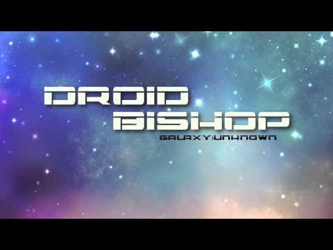 Droid Bishop - Galaxy: Unknown