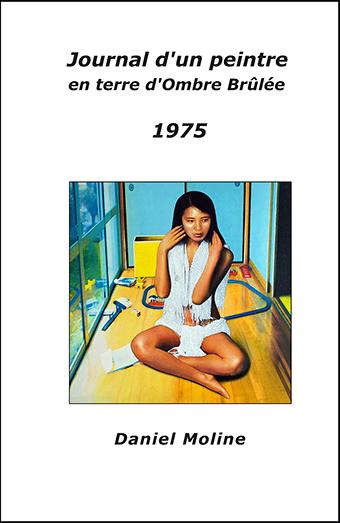 journal de l'atelier 1975