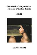 journal de l'atelier 1981