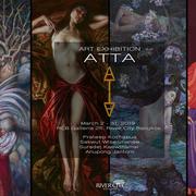 """นิทรรศการ """"ATTA"""""""