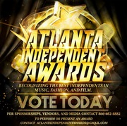 Atlanta Independent Awards 2019