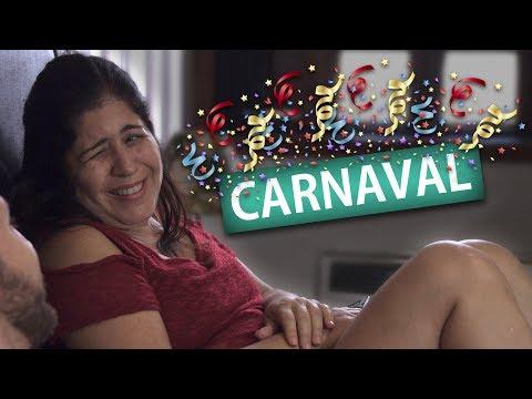 Vídeo : CARNAVAL (Humor e Espiritismo)