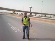 Static Survey with Trimble R8 GPS - Land Surveyor Community