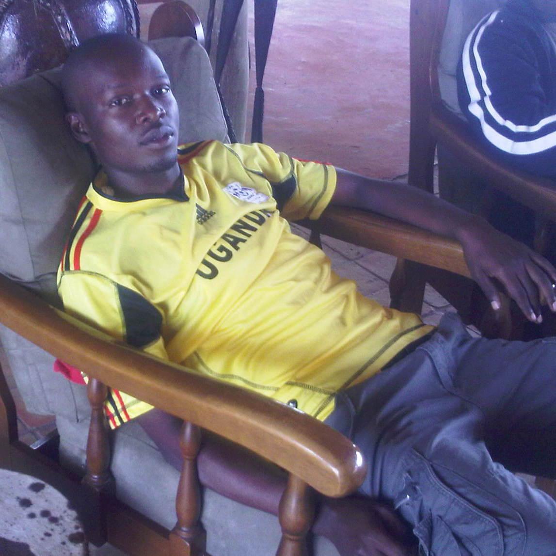 Mulindwa David